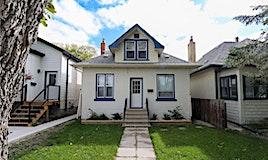 195 Roseberry Street, Winnipeg, MB, R3J 1T1