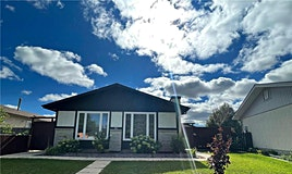 50 Leahcrest Crescent, Winnipeg, MB, R2P 1N9