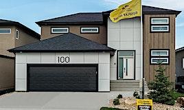 111 Cassowary Lane, Winnipeg, MB, R3R 2X2