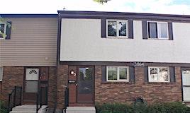 3-3864 Ness Avenue, Winnipeg, MB, R2Y 0H2