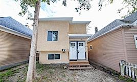 457 Aberdeen Avenue, Winnipeg, MB, R2W 1V8