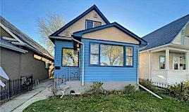 730 Pritchard Avenue, Winnipeg, MB, R2W 2K9