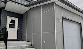 156-1655 Leila Avenue, Winnipeg, MB, R2P 1V1