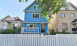 495 Langside Street, Winnipeg, MB, R3B 2T6