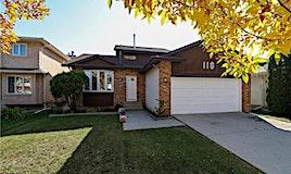 110 Westchester Drive, Winnipeg, MB, R3P 2G2