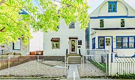 623 Victor Street, Winnipeg, MB, R3E 1Y4