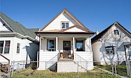 823 Aberdeen Avenue, Winnipeg, MB, R2X 0V9