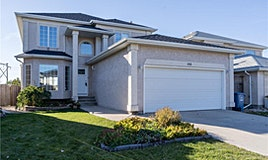 146 Vineland Crescent, Winnipeg, MB, R3Y 1T4
