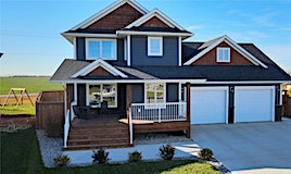 27 Wyldewood Crescent, Niverville, MB, R0A 0A2