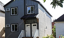 583 Langside Street, Winnipeg, MB, R3B 2T6