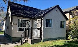 306 Marjorie Street, Winnipeg, MB, R3J 1R4