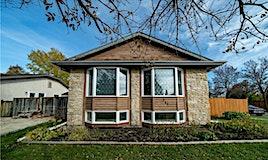 217 Charbonneau Crescent, Winnipeg, MB, R3X 1E2