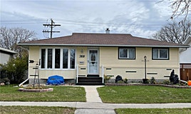 769 Stewart Street, Winnipeg, MB, R2Y 1P5