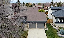 111 Meadow Ridge Drive, Winnipeg, MB, R3T 5M9