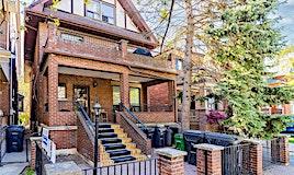 607 Huron Street, Toronto, ON, M5R 2R8
