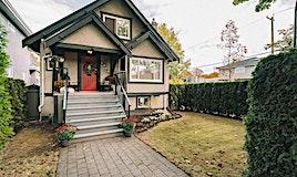 3305 W 13th Avenue, Vancouver, BC, V6R 2R8