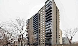 806-10160 115 Street, Edmonton, AB, T5K 1T5