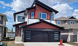 534 Meadowview Drive, Fort Saskatchewan, AB, T8L 0V4