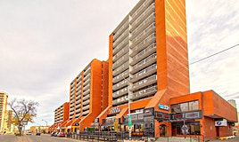604-10125 109 Street, Edmonton, AB, T5J 3P1