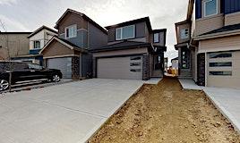 7443 Creighton Place, Edmonton, AB, T6W 3Z2