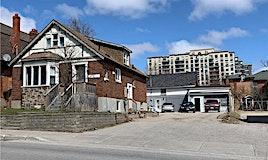 31 Toronto Street, Barrie, ON, L4N 1T8