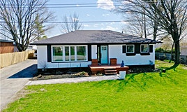 541 Mapleview Drive E, Barrie, ON, L9J 0C3