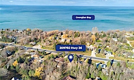 209792 26 Highway, Blue Mountains, ON, L9Y 0K9