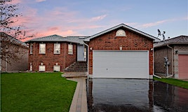 27 Brookfield Crescent, Barrie, ON, L4N 9R6