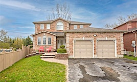 59 Golden Eagle Way, Barrie, ON, L4M 6P8