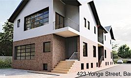 423 Yonge Street, Barrie, ON, L4N 4E1