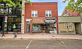 31 Mississaga Street W, Orillia, ON, L3V 3A5