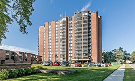 PH-1502-181 Collier Street, Barrie, ON, L4M 5L6