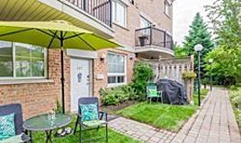 107-1785 Eglinton Avenue, Toronto, ON, M4A 2Y6