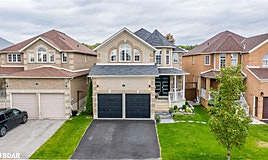 16 Parisian Crescent, Barrie, ON, L4N 0Y9