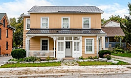 82 Mary Street, Barrie, ON, L4N 1T1