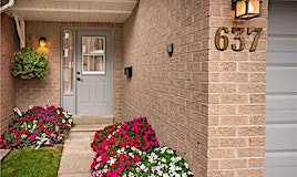 45-637 Gibney Crescent, Newmarket, ON, L3X 1Y2