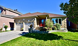 33 Falcon Crescent, Barrie, ON, L4N 0Y9