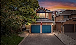 78 Cityview Circle, Barrie, ON, L4N 7V1