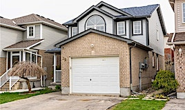 35 Peach Blossom Crescent, Kitchener, ON, N2E 3Z6