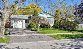1763 Kirkwall Crescent, Mississauga, ON, L4X 1N9