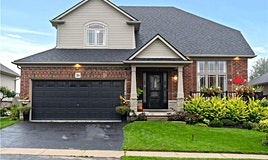 16 Irongate Drive, Brant, ON, N3L 4G4