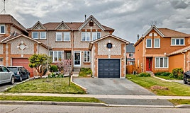 11 Mullis Crescent, Brampton, ON, L6Y 4T3