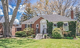 13 King Georges Drive, Toronto, ON, M6M 2H1