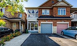 48 San Gabriele Place, Toronto, ON, M9L 3A4