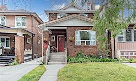 416 Strathmore Boulevard, Toronto, ON, M4C 1N5
