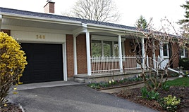 348 Forest Hill Drive, Kitchener, ON, N2M 4H2