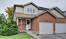 40 Orchid Crescent, Kitchener, ON, N2E 3N3