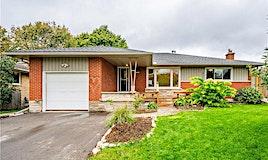 70 Kenneth Avenue, Kitchener, ON, N2A 1V8