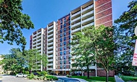 1010-3120 Kirwin Avenue, Mississauga, ON, L5A 3R2