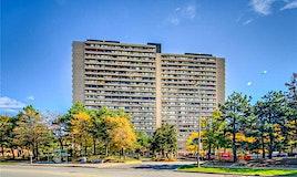 308-100 Leeward Glenway, Toronto, ON, M3C 2Z1